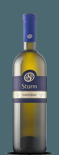 Chardonnay 2017 Šturm