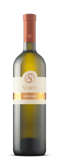 Sauvignon 2017 Šturm